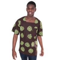 Dark Brown Pigment Top Men & Women Valentines Special