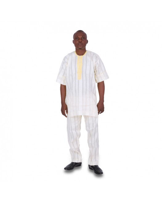 Mens african traditional dress