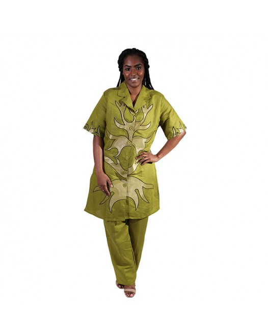 Pyjama Tops Design Gown for Women